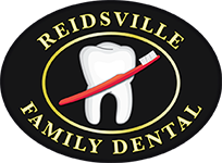 Reidsville Family Dental Logo