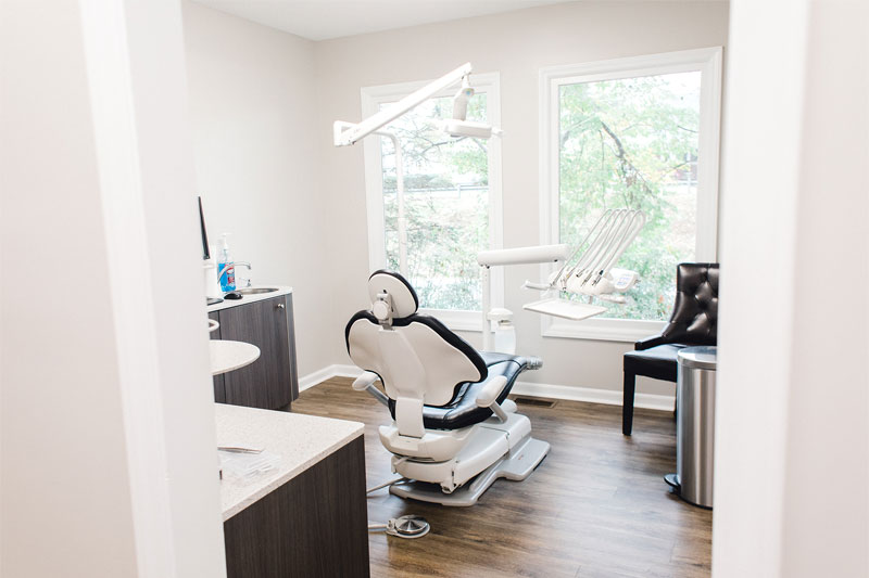 Operatory - Dental Office in Reidsville, NC